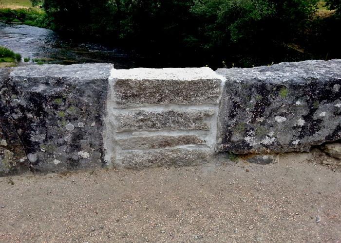 Atentado na Ponte de San Roque de Ponteareas