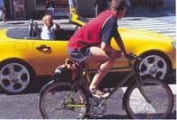 bici-coche